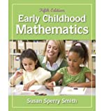 img - for [(Early Childhood Mathematics )] [Author: Susan Sperry Smith] [Feb-2012] book / textbook / text book