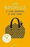 I love shopping a New York (Oscar bestsellers Vol. 1306)