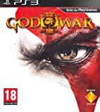 GIOCO PS3 GOD OF WAR 3