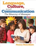 Language, Culture, and Communication...