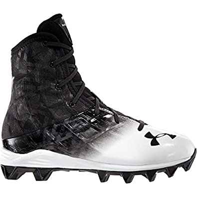Click here to buy Boy's Under Armour Highlight RM Football Cleats by Under Armour.