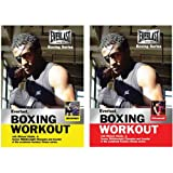Everlast Boxing Workout: Advanced [VHS]