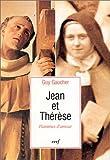 echange, troc Guy Gaucher - Flammes d'amour : Thérèse et Jean