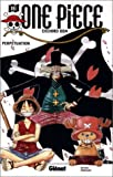 "Afficher ""One piece n° 16 Perpétuation"""