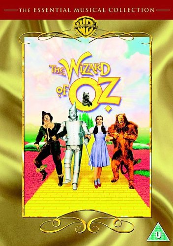 The Wizard of Oz [DVD]
