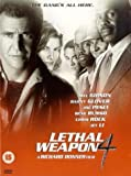Lethal Weapon 4 packshot