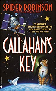 Callahan's Key by Spider Robinson