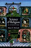 Science and Religion: An Introduction (0631208410) by Alister E. McGrath