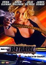 Betrayal – Der Tod ist ihr Geschäft
