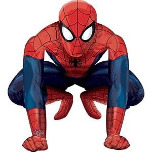 Spiderman Airwalker by Shindigz