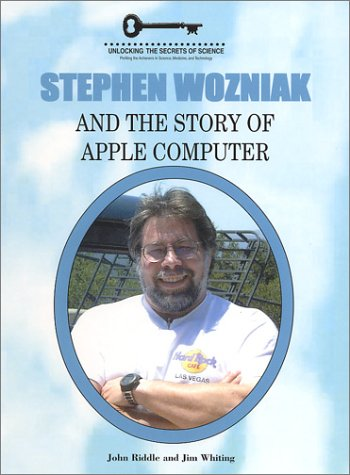 Stephen Wozniak and the Story of Apple Computer