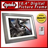 Opteka Digital Photo Frame - DM-TFT10