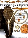 echange, troc William Lindsay - Les Animaux Préhistoriques