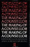 The making of a counsellor /