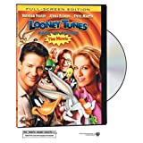 Looney Tunes Back in Action [DVD] [2004] [Region 1] [US Import] [NTSC]by Brendan Fraser