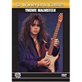 WARNER BROS.PUBLICATIONS - Guitare-m�thodes - Malmsteen Yngwie - Yngwie Malmsteepar Warner Bros