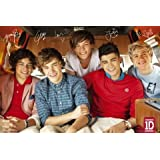 GB eye 61 x 91.5 cm One Direction Single Cover Maxi Poster