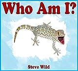 Kids Books: Who Am I? LIZARD: (Animal Book) (Animal Books For Kids - Animal Fact Books - Animal Books - Childrens Books - Bedtime Stories For Kids - Beginner Readers)