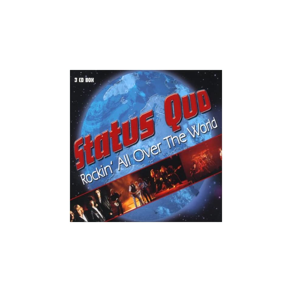 Best of Status Quo Status Quo  Musik