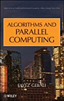 Algorithms and Parallel Computing ebook download