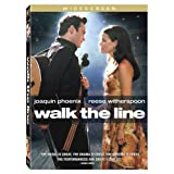 Walk the Line (Widescreen Edition)by Reese Witherspoon