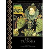 THE TUDORS (A Royal History Of England)by Neville Williams