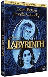 Labyrinthe [FR IMPORT]