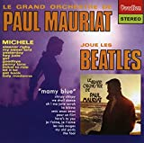 Paul Mauriat Plays the Beatles Paul Mauriat & His Orchestra