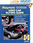Used Car Buying Guide (Haynes Techbooks)