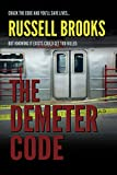 The Demeter Code (An International Spy Thriller) (Ridley Fox/Nita Parris Spy Series Book 3)