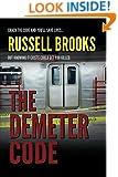 The Demeter Code (An International Spy Thriller) (Ridley Fox/Nita Parris Spy Series Book 3)