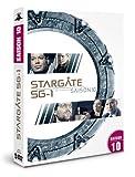 echange, troc Stargate sg-1, saison 10