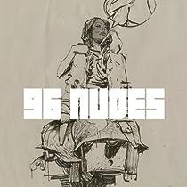 Ashley Wood's 96 Nudes (Sparrow) Ebook & PDF Free Download