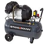STAHLMANN 50 L Kolbenkompressor 2