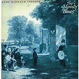 Long Distance Voyager LP (Vinyl Album) UK Threshold 1981