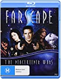 Farscape Peacekeeper Wars [Blu-ray]