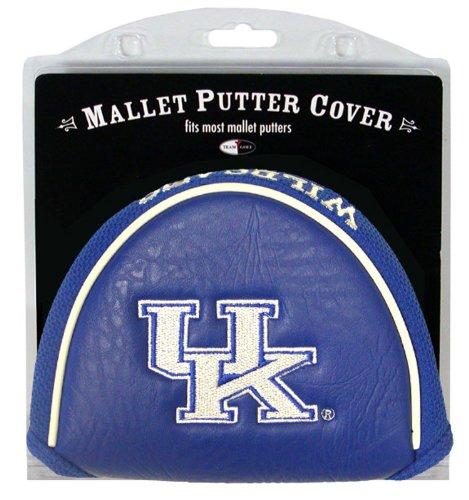 NCAA Kentucky Mallet Putter Cover