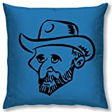 Right Digital Printed Clip Art Collection Cushion Cover RIC0015a-Blue