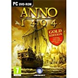 Cheapest Anno 1404 Gold Edition on PC