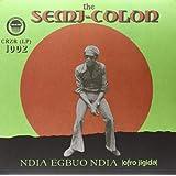 Ndia Egbuo Ndia [Afro-Jigida] [Vinyl LP]