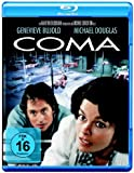 BD * Coma [Blu-ray] [Import allemand]