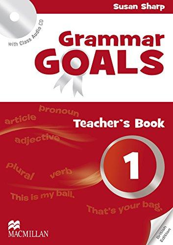 Grammar Goals