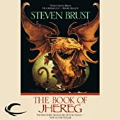 Jhereg: Vlad Taltos, Book 1 | [Steven Brust]