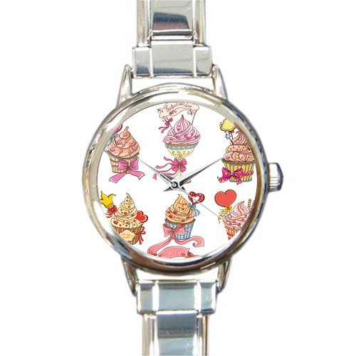 Square Womens Watches