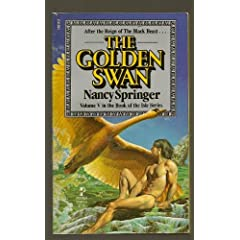 Golden Swan by Nancy Springer