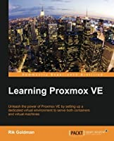 Learning Proxmox VE Front Cover
