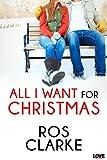 All I Want for Christmas (Entangled Lovestruck)
