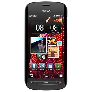 Nokia 808 PureView Sim Free Mobile Phone - White