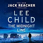 The Midnight Line: Jack Reacher, Book 22 | Lee Child