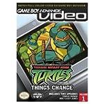 Teenage Mutant Ninja Turtles Volume #1